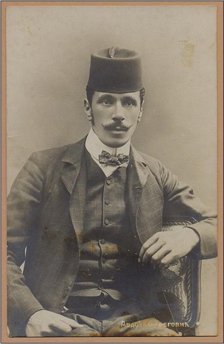 Avdo Karabegovic (2)
